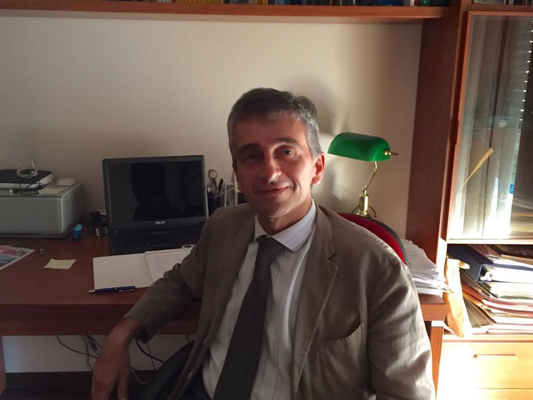 Stefano Maffei è il nuovo direttore di nefrologia e dialisi dell'Asl At