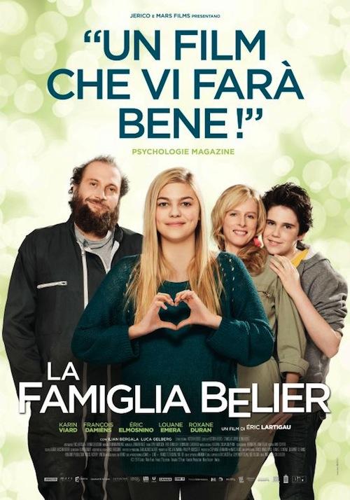 Film nelle sale 27 marzo 2015