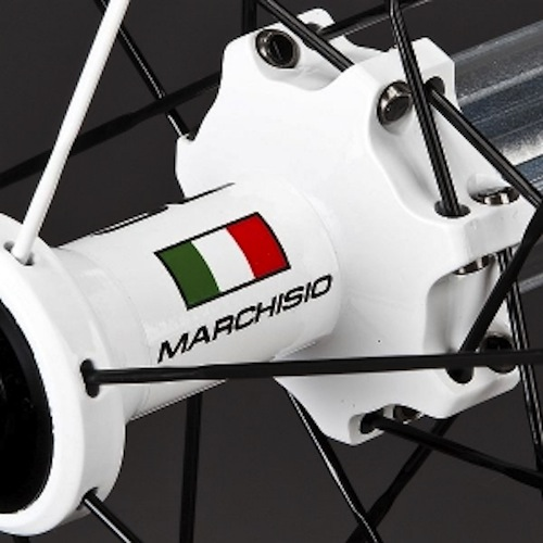 Furto alla Marchisio Engineering: rubate bici, telai e ruote