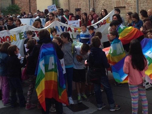 Anche Asti si prepara per la Marcia della Pace