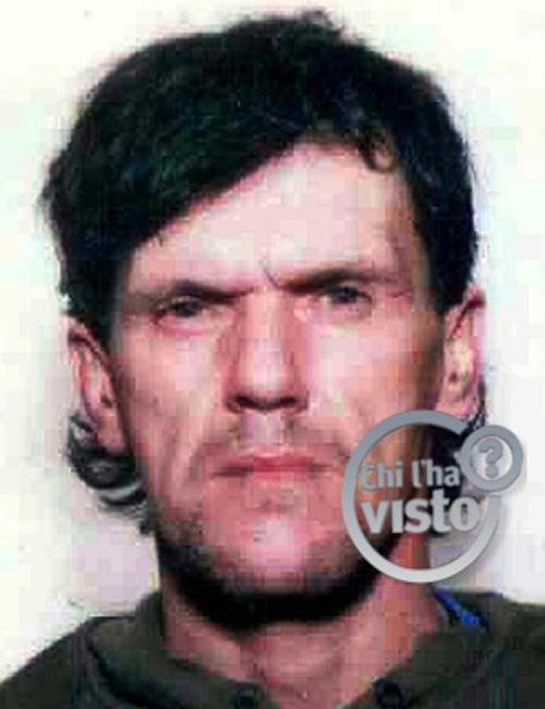 Marco Bernusso scomparso da Neive