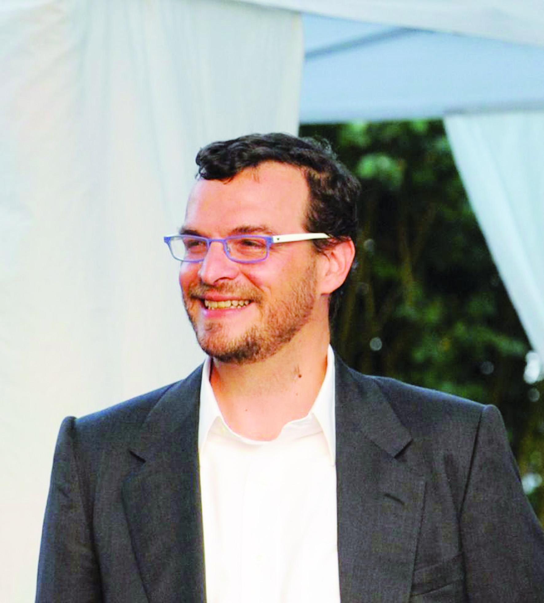 Tre domande a… Marco Goria