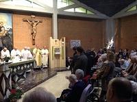 Celebrati i 50 anni della casa di riposo Monsignor Marello