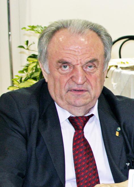 Giorgio Calabrese dà l'addio alla presidenza dell'Onav
