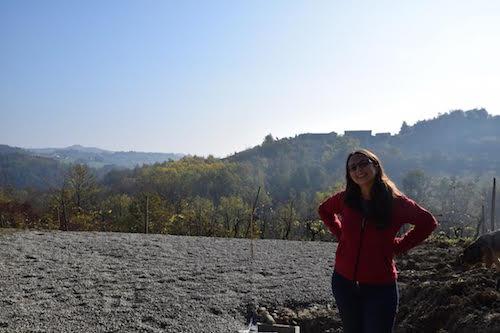 Ca' Mariuccia sbarca sulle colline di Albugnano