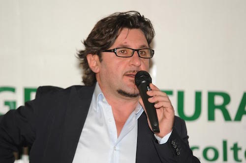 Assemblea generale di Confagricoltura Asti, importante traguardo per Massimo Forno riconfermato presidente