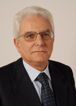 Tre domande a… Sergio Mattarella