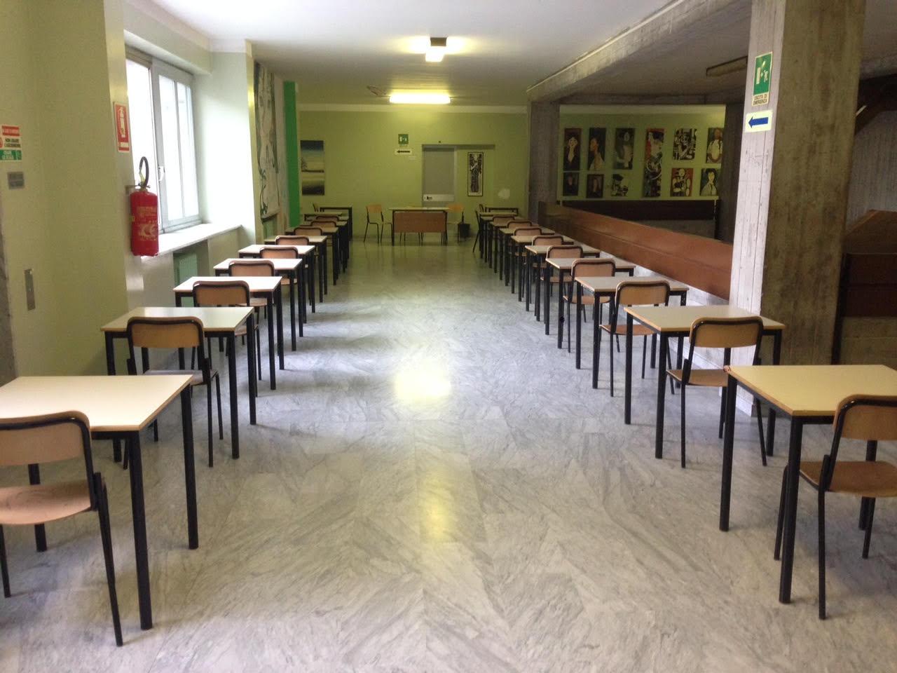 Maturità 2015: scocca l'ora della prova di italiano