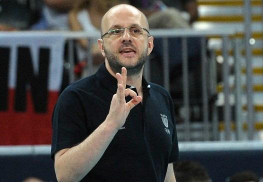 """Mauro Berruto ad Asti per """"Racconti di Sport"""""""