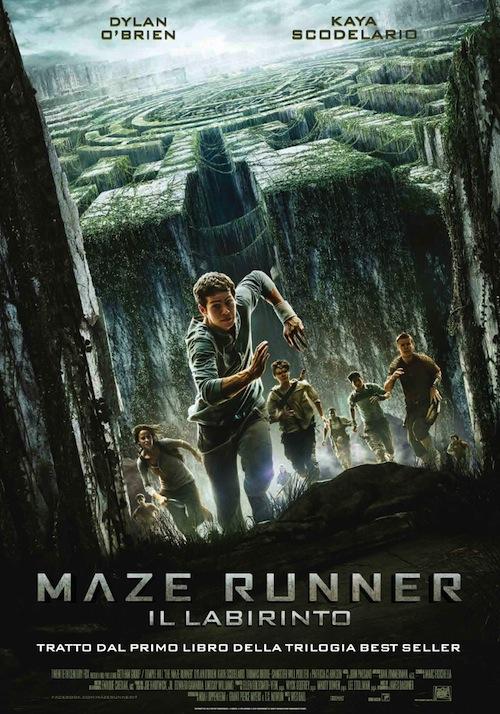 Film nelle sale 17 ottobre 2014