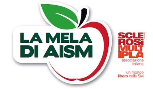 Tornano in piazza le mele dell'Aism per combattere la sclerosi multipla