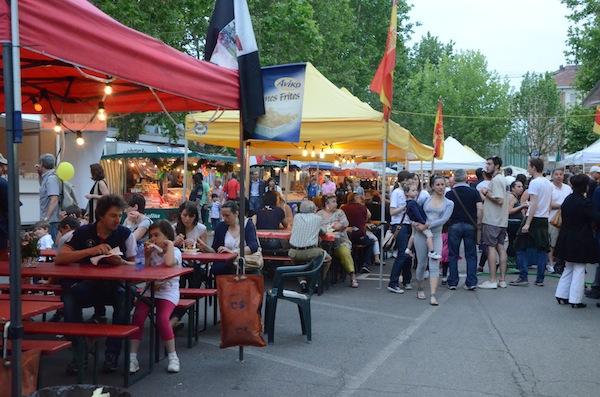 Sapori e tradizioni da ogni parte del mondo: torna ad Asti l'Europa in Festa