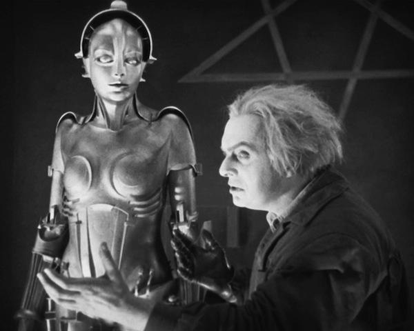 """""""Metropolis. Il capolavoro ritrovato"""" al Museo del Cinema"""