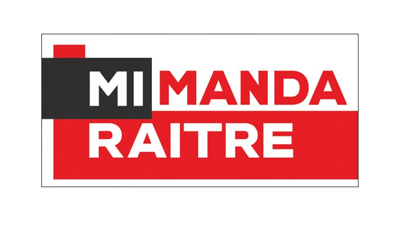 Mi Manda Rai Tre ad Asti in un condominio di Asti per parlare di risparmio energetico