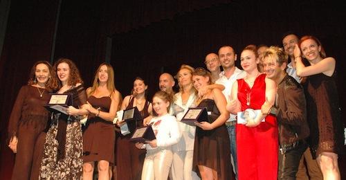 Il canto ha aperto la nuova edizione del Moncalvo Festival