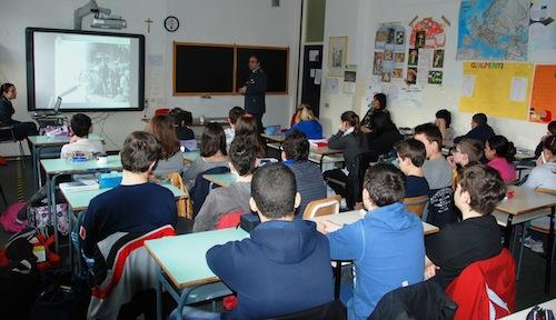 Roberto Fava nuovo rettore del comitato palio di Montechiaro