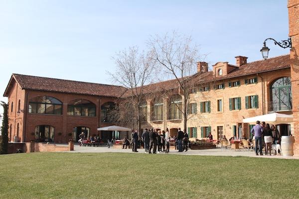 Stalla-lager scoperta a Montemagno