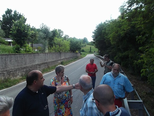 La commissione frane studia i casi di Montemagno e San Martino Alfieri