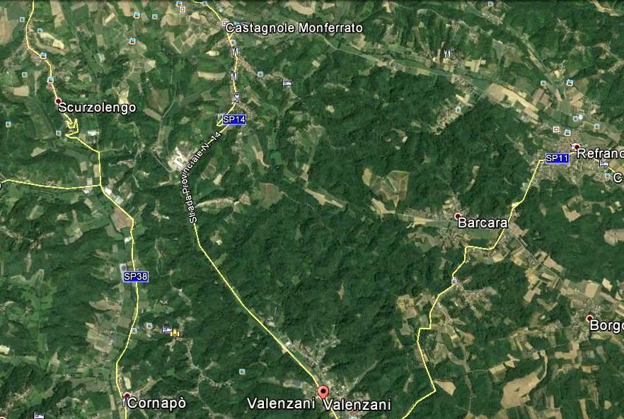 """Pista di motocross a Castagnole Monferrato. Le ragioni del """"sì"""" e del """"no"""""""