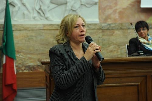 ANGELA MOTTA - GAZZETTA D'ASTI