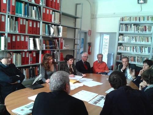 Inaugurato ad Asti il museo della scenografia intitolato a Guglielminetti