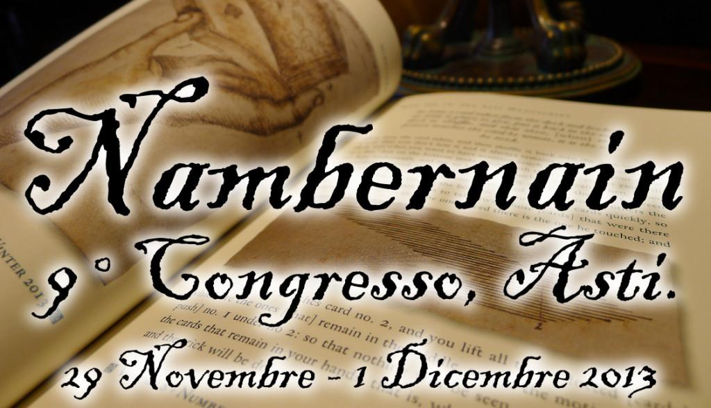 Congresso di Magia ad Asti