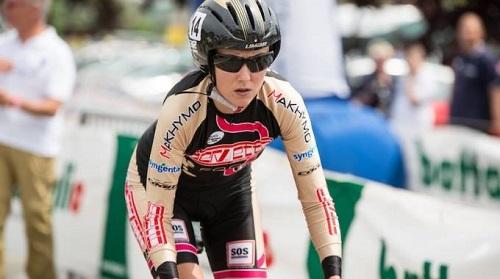 Ciclismo. Natalia Boyarskaya vince il Tour of Maykop in Russia