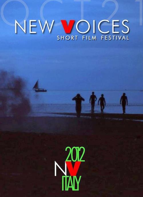 Cineasti astigiani al New Voices Short Film Festival di Los Angeles