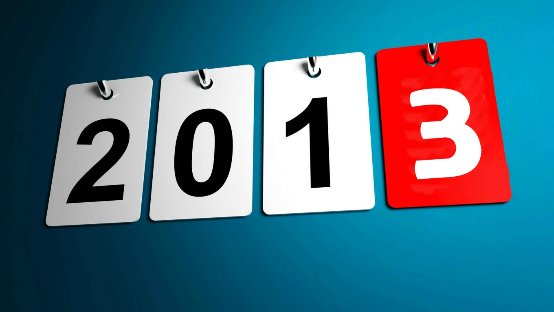 Benvenuto 2013: gli auguri degli astigiani