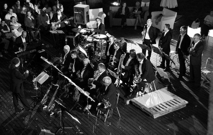 Concerto della New Asti Big Band al Teatro Alfieri