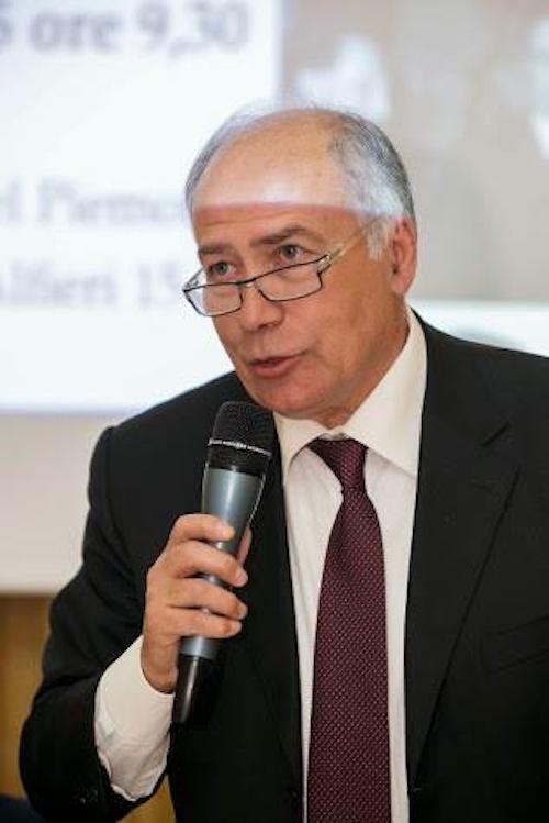 Il Piemonte chiede la medaglia d'oro al valore civile per il contributo dato dalla popolazione alla lotta alla Liberazione