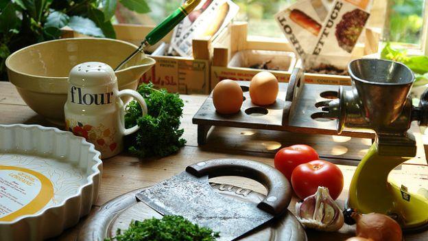 Cucina senza glutine: un corso al Diavolo Rosso