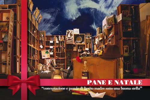 Pane e Natale: Noais e Antonio Catalano allo Spazio Magopovero