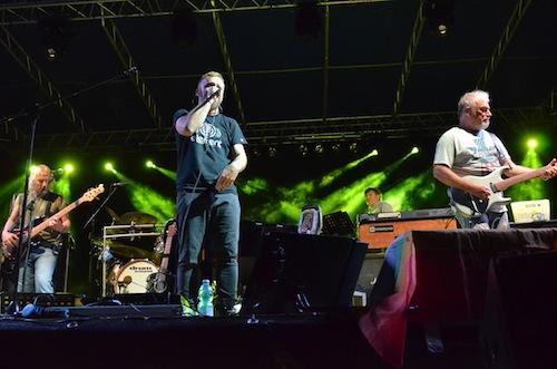 Festival Contro: a Castagnole Lanze Brignano, Katia Ricciarelli e i Nomadi