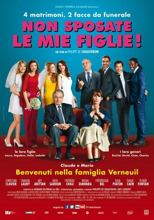 Film nelle sale 6 febbraio 2015