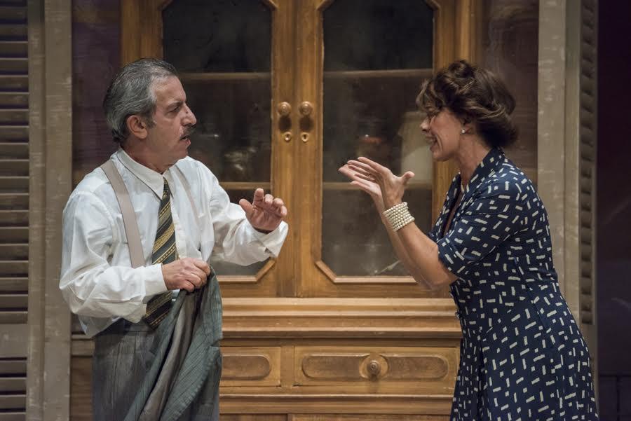 Al Teatro Alfieri la grande prosa di De Filippo