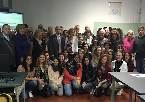 """Al Castigliano di Asti partita la seconda fase del progetto """"Nonni in rete"""""""
