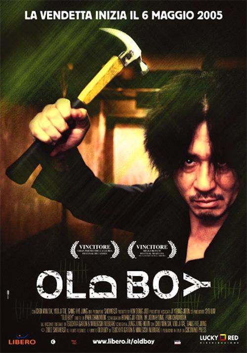 Film nelle sale 6 dicembre 2013