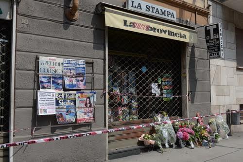 """Tabaccaia accoltellata ad Asti. Simonetti (LN): """"Ora militari per le strade"""""""