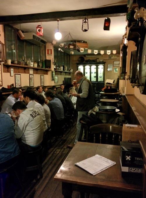 Ad Asti un corso per diventare assaggiatore di birra