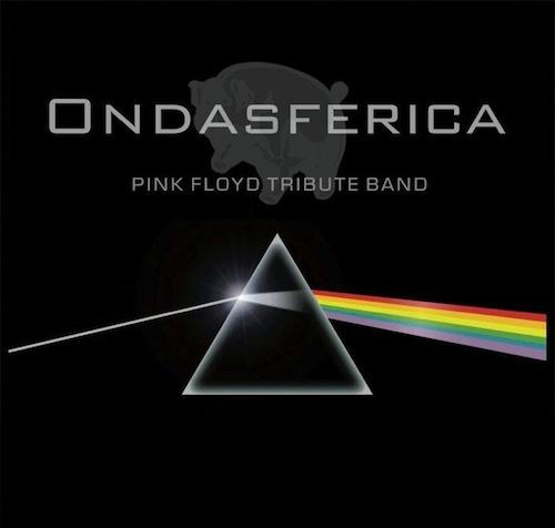 Gli Ondasferica portano i Pink Floyd sul palco del Diavolo Rosso