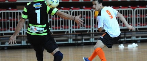 Orange Futsal. Lombardi scrive al giudice sportivo