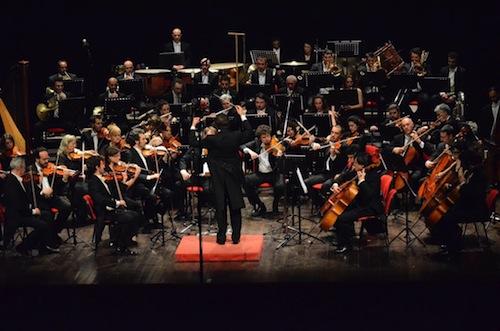 L'Orchestra Sinfonica di Asti in trasferta a Pisa