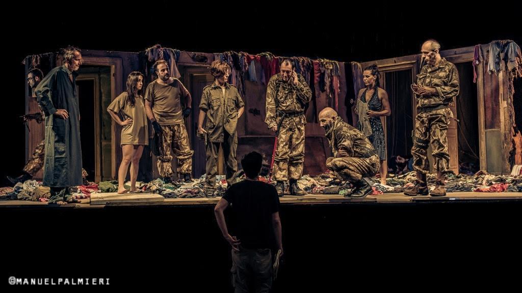 Al Teatro Alfieri va in scena l'Otello