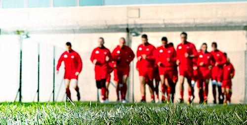 Firmato un protocollo d'intesa che fissa le linee – guida per favorire la diffusione del rugby nelle carceri