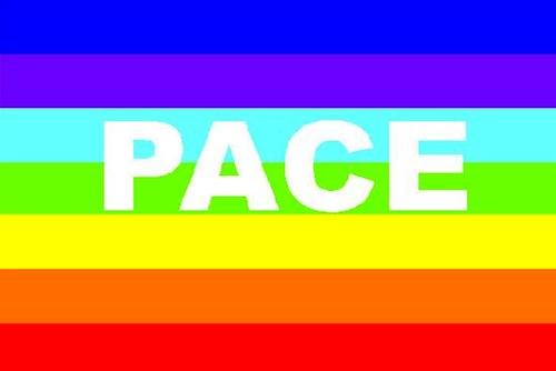 Spegniamo la guerra e accendiamo la pace