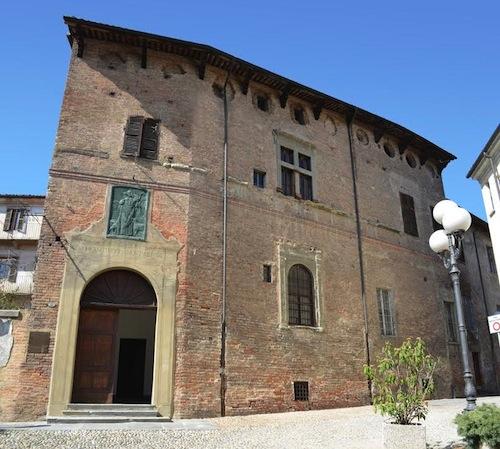 Al via il progetto per salvare le finestre di Palazzo Mazzola