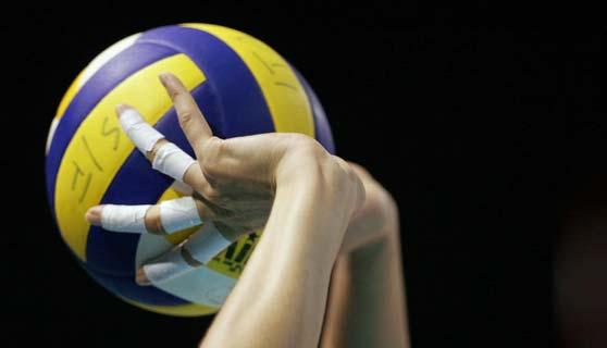 """Sabato ad Asti """"Le stelle del volley"""""""