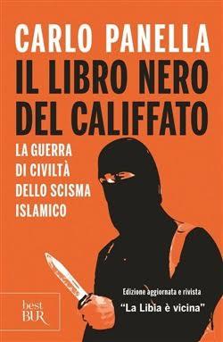 """Carlo Panella presenta ad Asti """"Il libro nero del Califfato"""""""