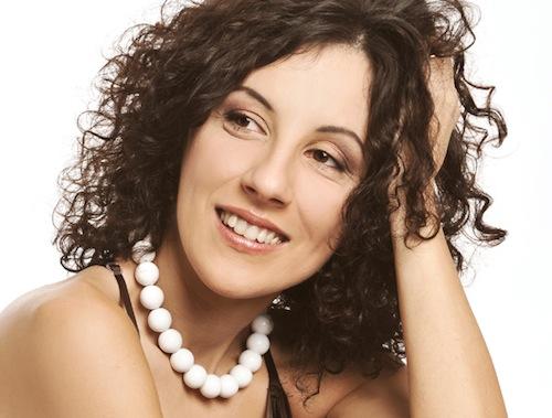 Paola Tomalino omaggia Lucio Dalla al Diavolo Rosso